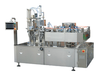 SLT-V100-B-A Single Egg Vacuum Packaging Machine