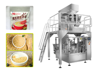 Nutrition Powder Pouch Food Packaging Machine